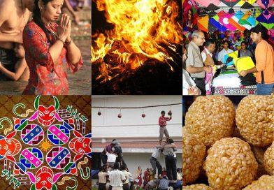 Why & How of Makar Sankranti Festival Celebration